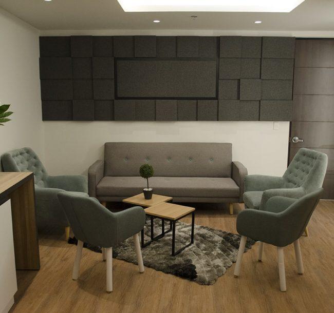 Suites 1