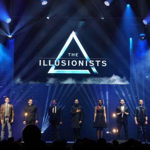 Ilusionistas 10