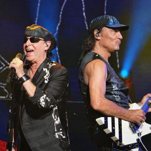 Scorpions & Whitesnake 9