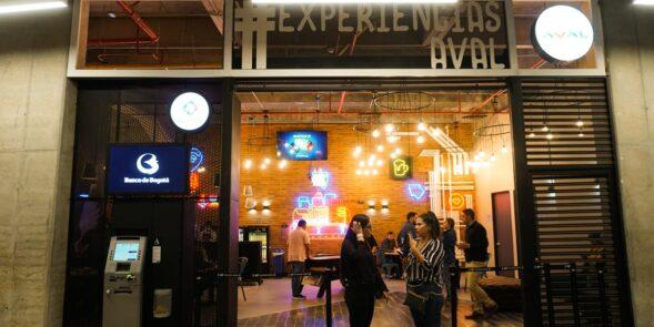 Centros de experiencias