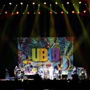 UB40 18
