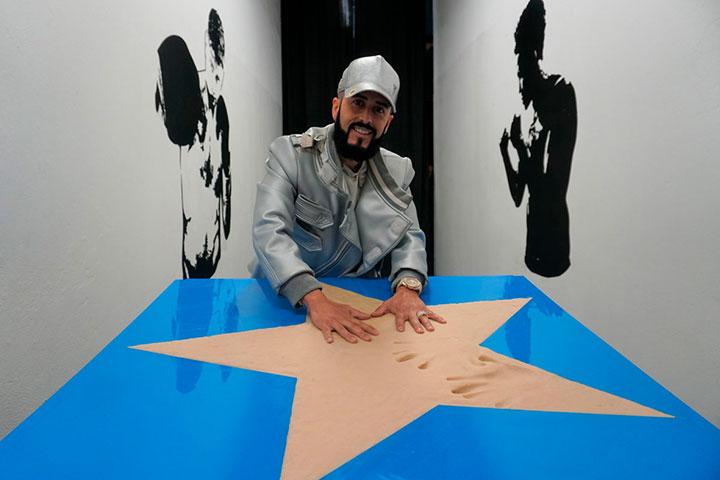 Hall Of Stars